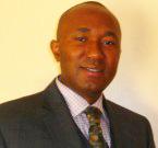 Dr. Eddy Agbo