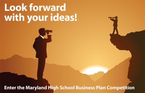 Maryland High School Business Plan Competition