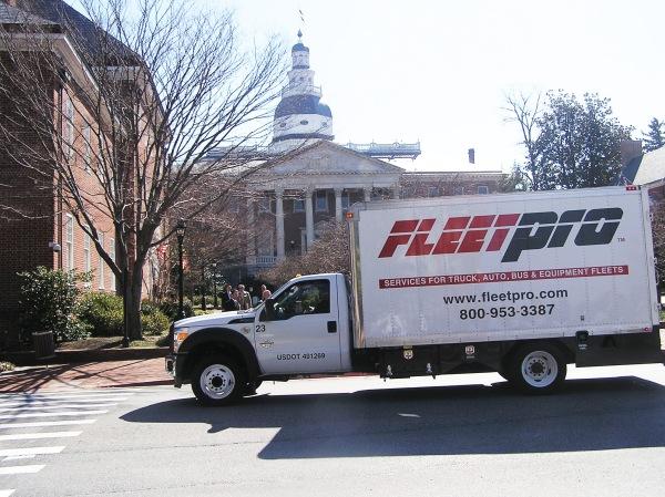 Fleetpro 1
