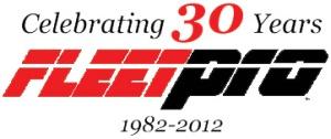 Fleetpro logo