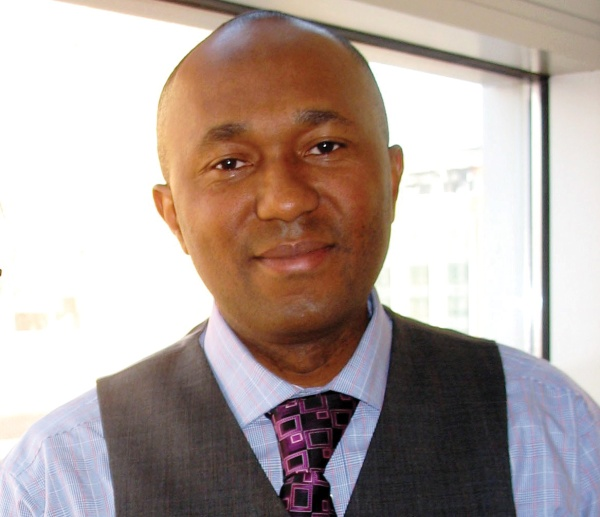 Fyodor's Chairman and CEO Dr. Eddy Agbo was a Research Fellow at the Johns Hopkins University School of Medicine, where he worked on diagnostic and therapeutic biomarker discovery, then went on to work in industry before founding Fyodor.