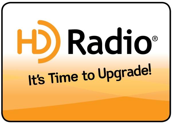 HD Radio 1