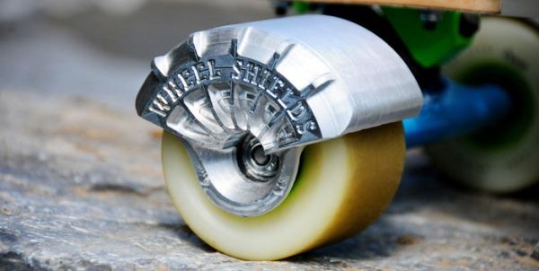 Wheel Shields